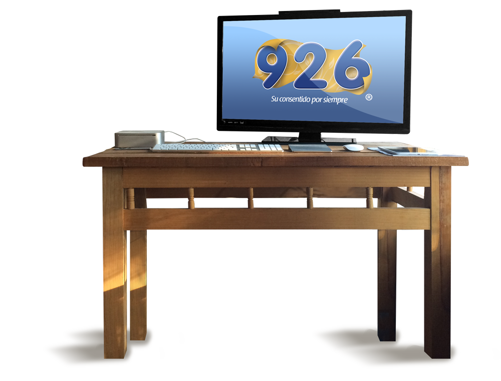escritorio 926